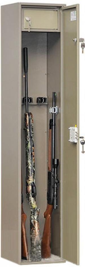 Шкаф и сейф оружейный AIKO КРЕЧЕТ купить на выгодных условиях в Белгороде