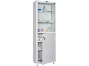 Металлический шкаф медицинский HILFE MD 1 1760/SG купить на выгодных условиях в Белгороде