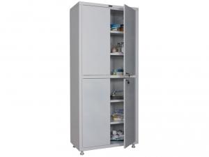 Металлический шкаф медицинский HILFE MD 2 1780/SS купить на выгодных условиях в Белгороде