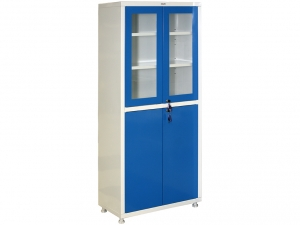 Металлический шкаф медицинский HILFE MD 2 1780 R купить на выгодных условиях в Белгороде