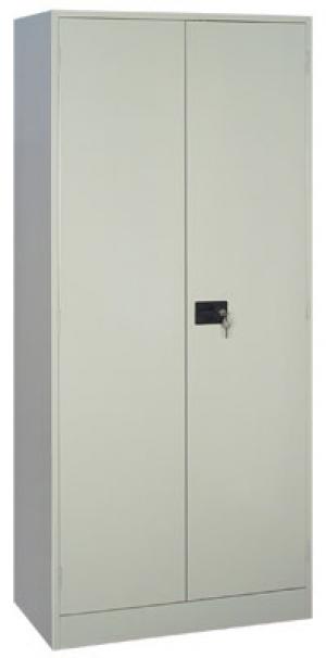 Шкаф металлический для одежды ШАМ - 11.Р купить на выгодных условиях в Белгороде