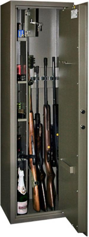Шкаф и сейф оружейный VALBERG САФАРИ EL купить на выгодных условиях в Белгороде