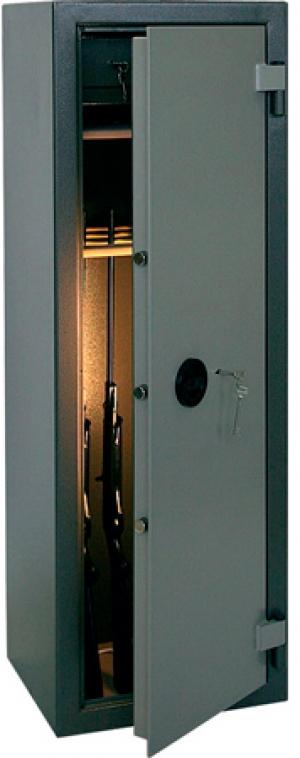 Шкаф и сейф оружейный AIKO Africa 11 купить на выгодных условиях в Белгороде