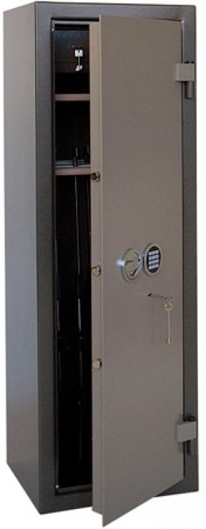 Шкаф и сейф оружейный AIKO Africa 11 EL купить на выгодных условиях в Белгороде