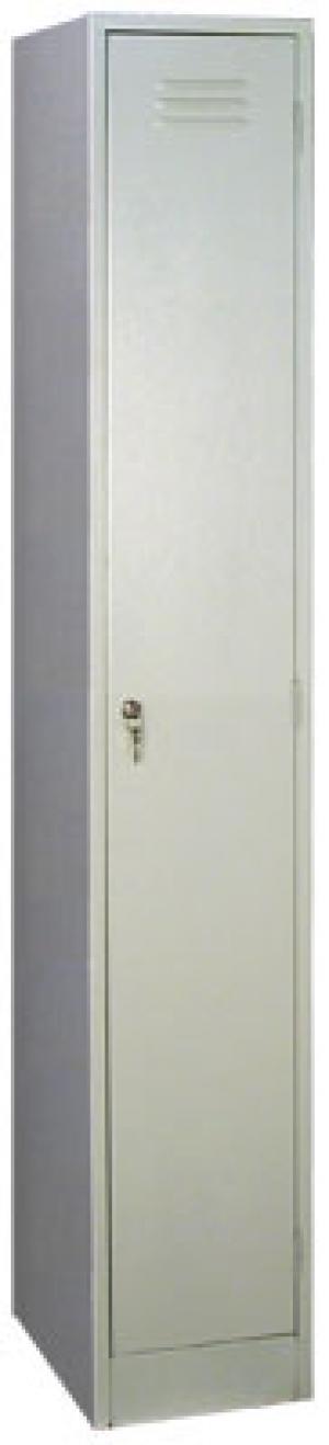 Шкаф металлический для одежды ШРМ - 11 купить на выгодных условиях в Белгороде