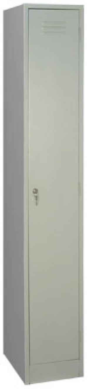 Шкаф металлический для одежды ШРМ - 21 купить на выгодных условиях в Белгороде