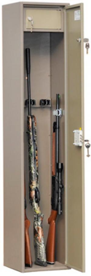Шкаф и сейф оружейный AIKO СОКОЛ купить на выгодных условиях в Белгороде