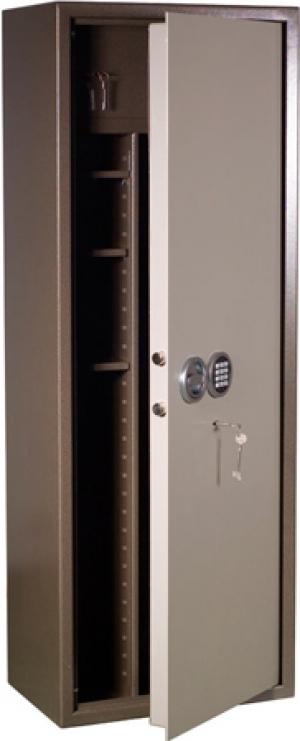 Шкаф и сейф оружейный AIKO 2612 Combi EL купить на выгодных условиях в Белгороде