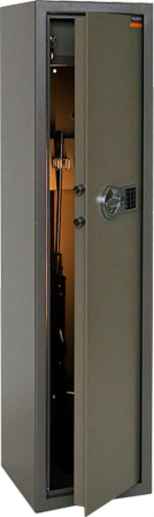 Шкаф и сейф оружейный VALBERG АРСЕНАЛ EL купить на выгодных условиях в Белгороде