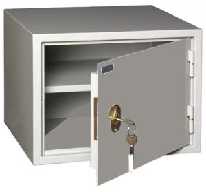Шкаф металлический бухгалтерский КБ - 02 / КБС - 02 купить на выгодных условиях в Белгороде