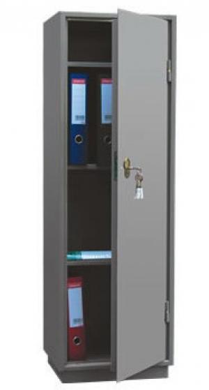 Шкаф металлический для хранения документов КБ - 21 / КБС - 21 купить на выгодных условиях в Белгороде