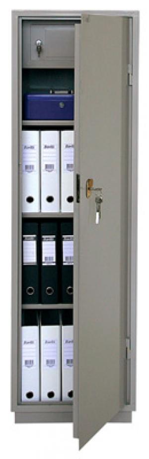 Шкаф металлический бухгалтерский КБ - 031т / КБС - 031т купить на выгодных условиях в Белгороде