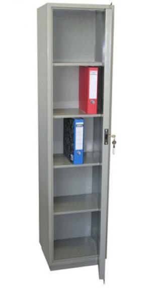 Шкаф металлический бухгалтерский КБ - 05 / КБС - 05 купить на выгодных условиях в Белгороде