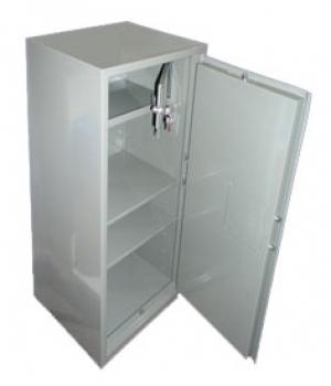 Шкаф металлический бухгалтерский КС-4Т купить на выгодных условиях в Белгороде