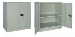 Шкаф металлический для хранения документов ШАМ - 0,5 купить на выгодных условиях в Белгороде