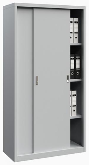 Шкаф металлический архивный ШАМ - 11.К купить на выгодных условиях в Белгороде