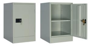 Шкаф металлический архивный ШАМ - 12/680 купить на выгодных условиях в Белгороде