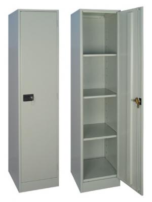 Шкаф металлический для хранения документов ШАМ - 12 купить на выгодных условиях в Белгороде