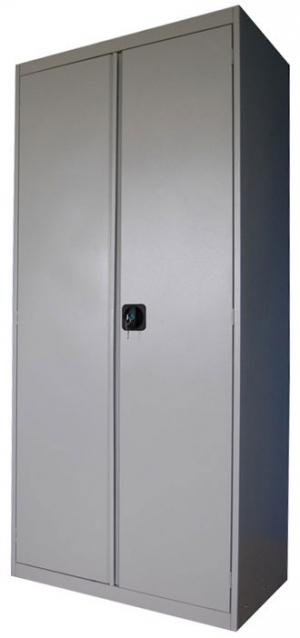 Шкаф металлический архивный ШХА-850 (40) купить на выгодных условиях в Белгороде