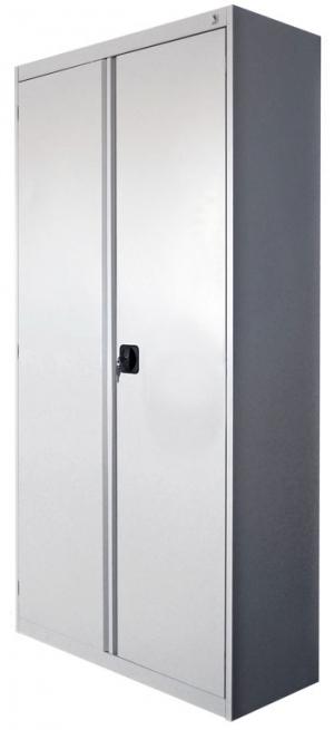 Шкаф металлический архивный ШХА-900 купить на выгодных условиях в Белгороде