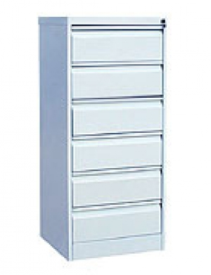 Шкаф металлический картотечный ШК-6(A5) купить на выгодных условиях в Белгороде