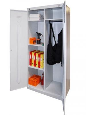 Шкаф для инструментов ШМУ 22-600 купить на выгодных условиях в Белгороде