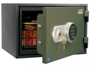 Огнестойкий сейф VALBERG FRS-30 EL