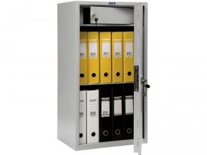 Шкаф металлический бухгалтерский ПРАКТИК SL-87Т