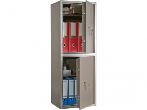 Офисный сейф TM-120/2Т