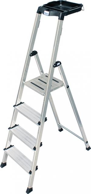 Лестница стремянка Secury 4 ступени