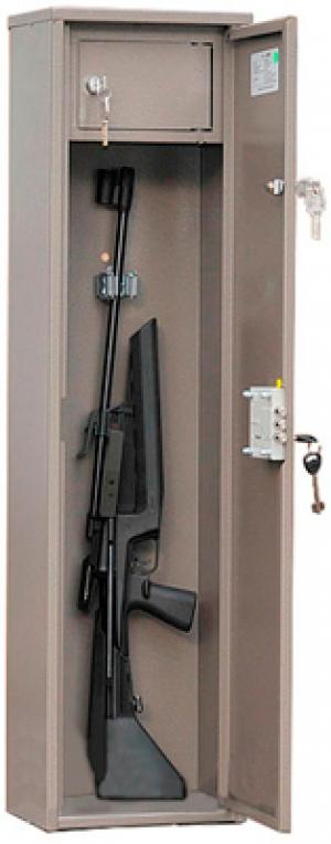 Шкаф и сейф оружейный AIKO ВОРОБЕЙ купить на выгодных условиях в Белгороде