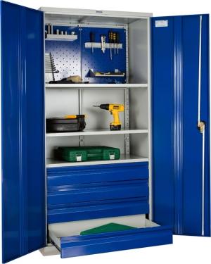 Шкаф для инструментов TC-1995 купить на выгодных условиях в Белгороде