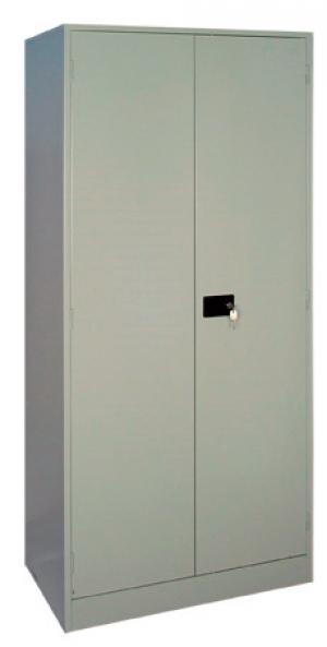 Шкаф металлический для хранения документов ШАМ - 11 - 20