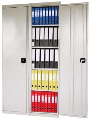 Шкаф металлический архивный ШХА-100