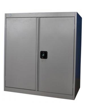 Шкаф металлический архивный ШХА/2-850 купить на выгодных условиях в Белгороде